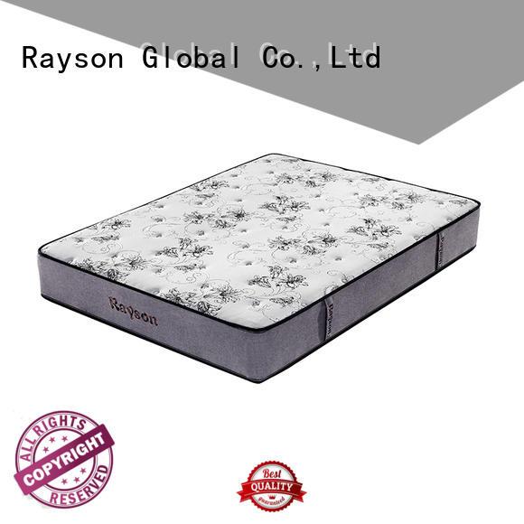 Synwin customized cheap pocket sprung mattress wholesale light-weight