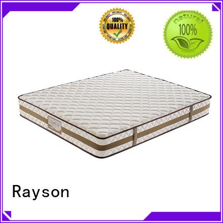 tight top best pocket spring mattress luxury wholesale high density