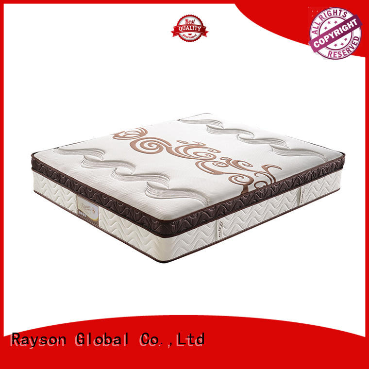 memory foam five star hotel mattress 36cm height wholesale bulk order