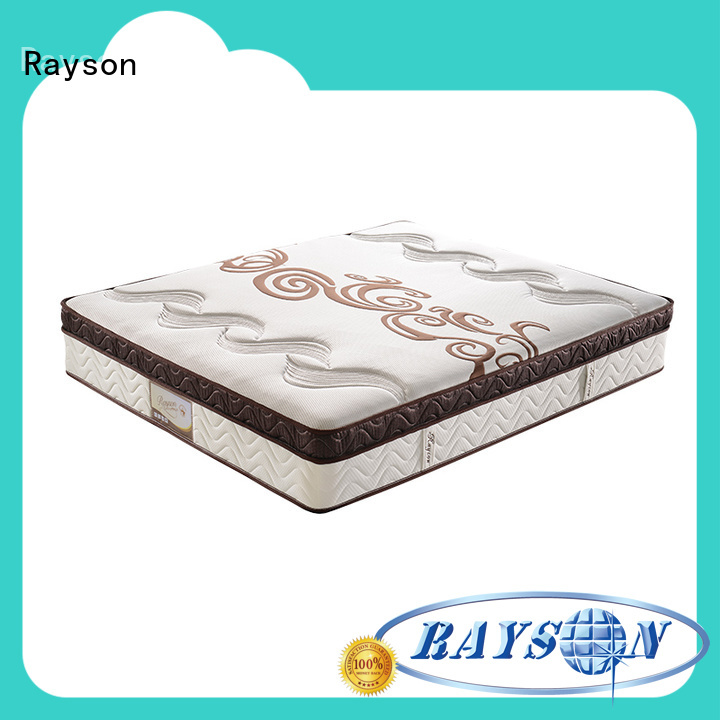 Synwin high-quality pocket mattress knitted fabric light-weight