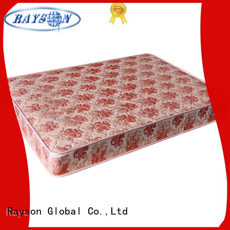 Synwin continuous coil sprung mattress high-quality