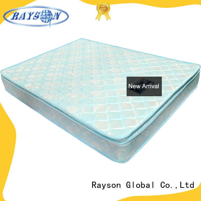 Synwin experienced best continuous coil mattress at discount