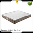 23cm Pillow top customized luxury spring mattress on sale