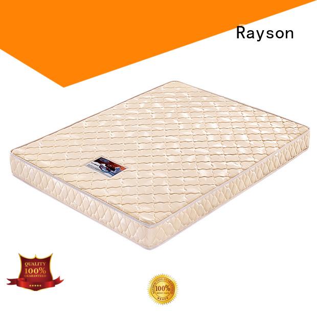 Synwin luxury king size foam mattress low-cost roll up design