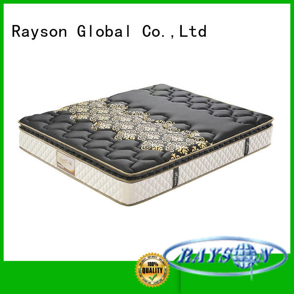 Rayson on-sale bonnell mattress helpful sound sleep