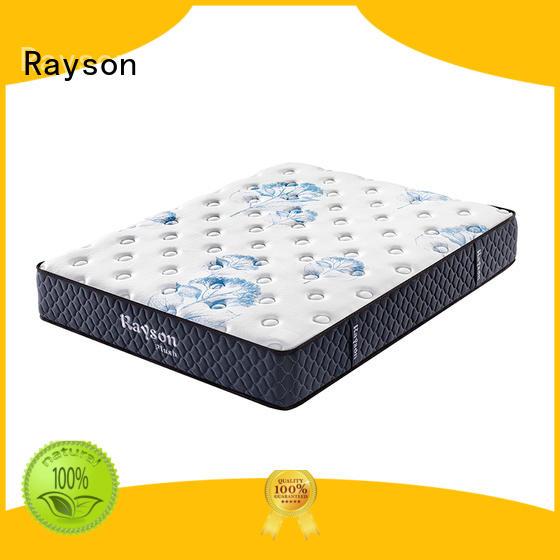 sale pocket sprung memory foam mattress 20cm spring Rayson Brand