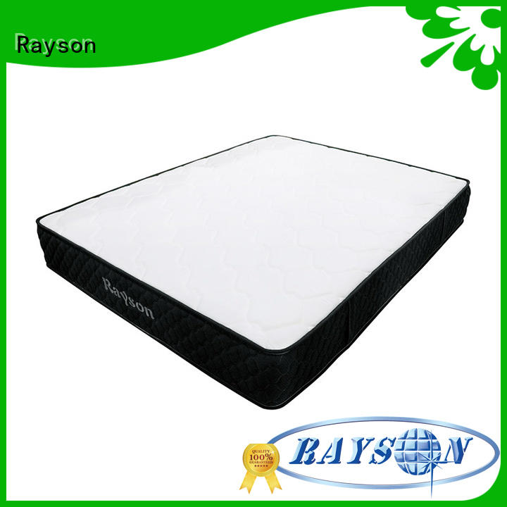 tight top pocket spring mattress double chic design wholesale high density