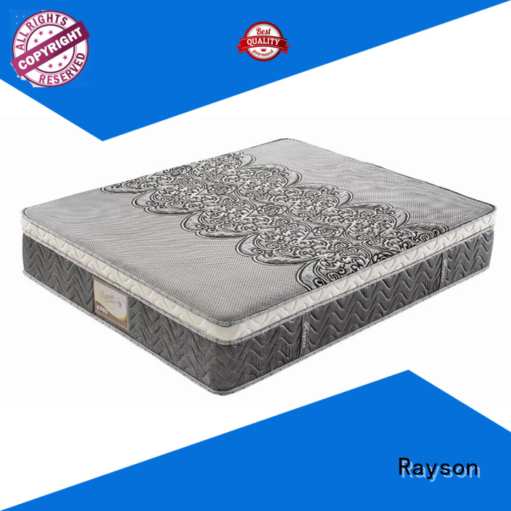 Wholesale under luxury hotel collection mattress bonnell Synwin Brand