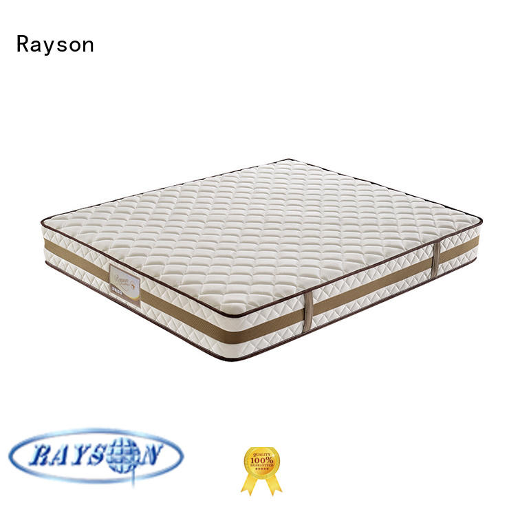 Synwin luxury pocket spring mattress low-price high density