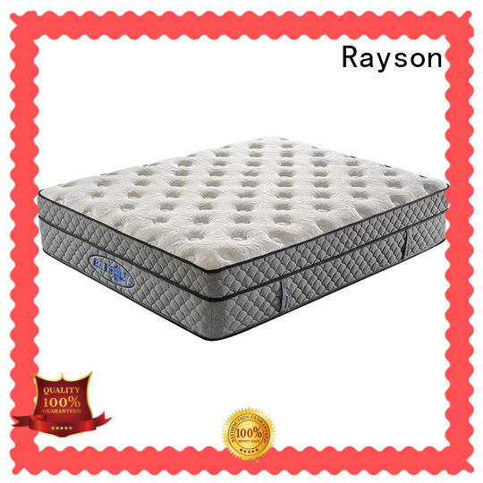 Synwin customized bonnell spring mattress 12 years experience firm sound sleep