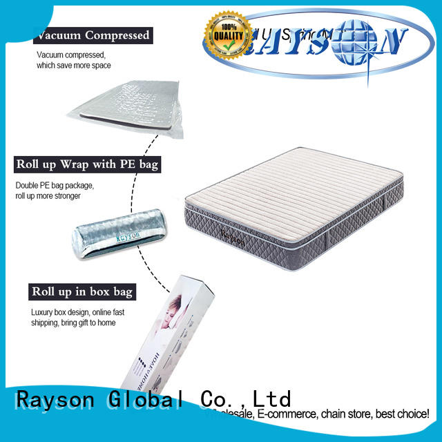 Synwin comfortable roll out foam mattress tight for wholesale
