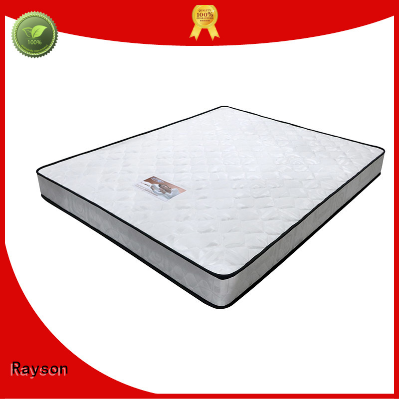Synwin living room difference between bonnell spring and pocket spring mattress customized sound sleep