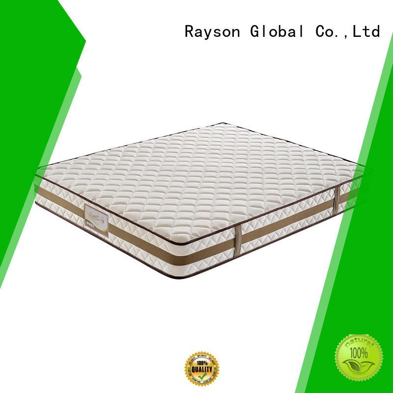Synwin luxury cheap pocket sprung mattress wholesale light-weight