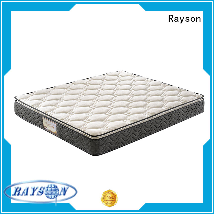 luxury queen size roll up mattress at discount with pillow