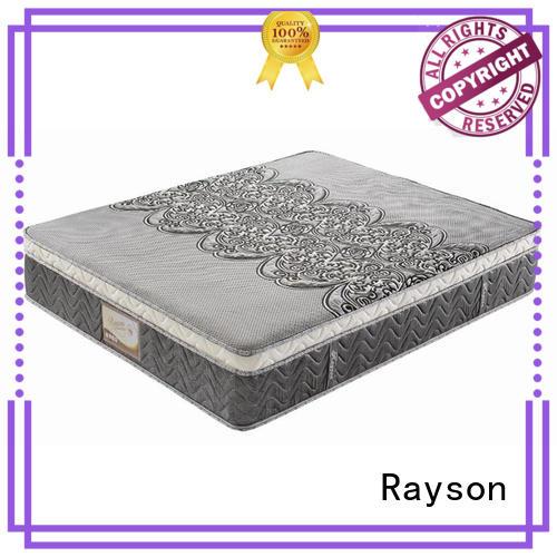 Synwin top quality hotel standard mattress popular hotel room