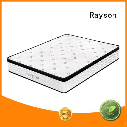 Synwin luxury pocket spring mattress low-price high density