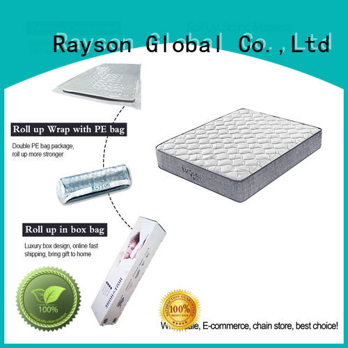 rolled foam mattress customized for wholesale Synwin