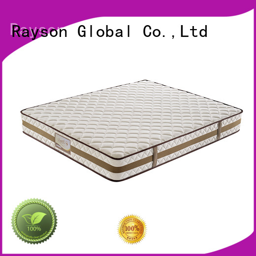 Synwin customized best pocket sprung mattress knitted fabric at discount