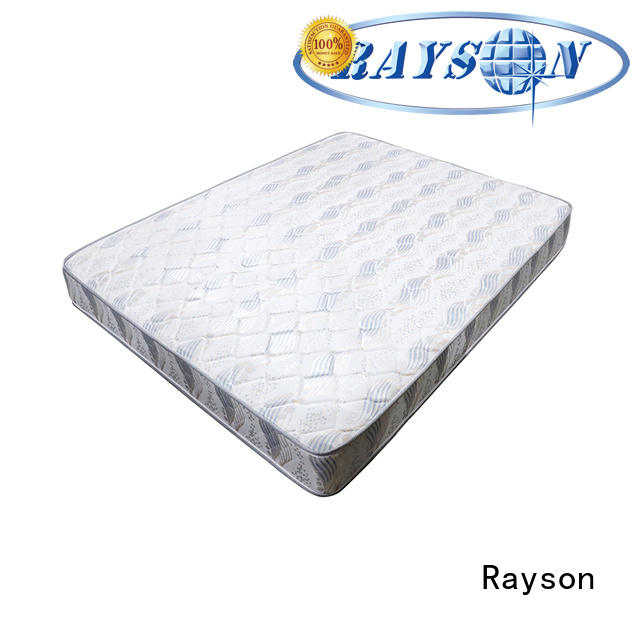 popular continuous spring mattress continuous tight for star hotel