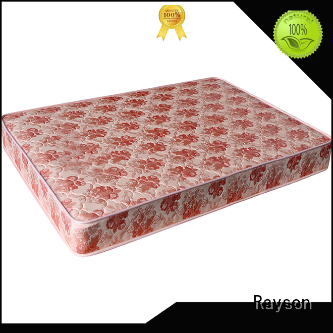 Synwin double side mattresses with continuous coils cheapest high-quality