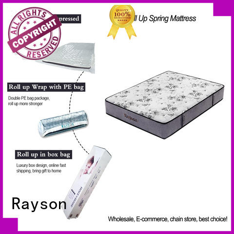 Synwin Brand vs mattress roll up mattress queen