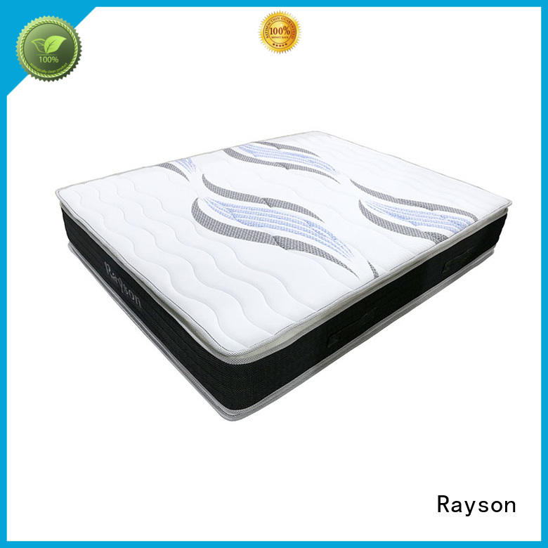 high-quality pocket spring mattress king size chic design wholesale at discount