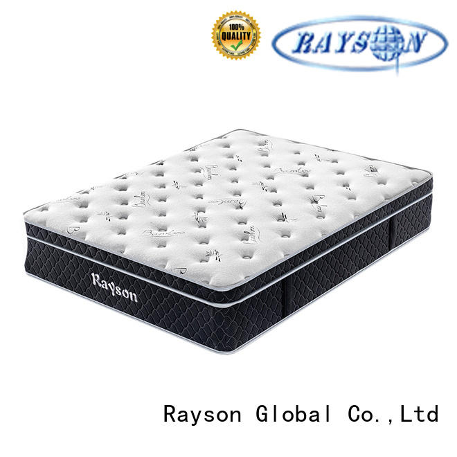 Synwin customized grand hotel mattress chic