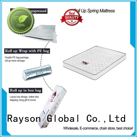 Synwin favorable rollable mattress at discount at discount