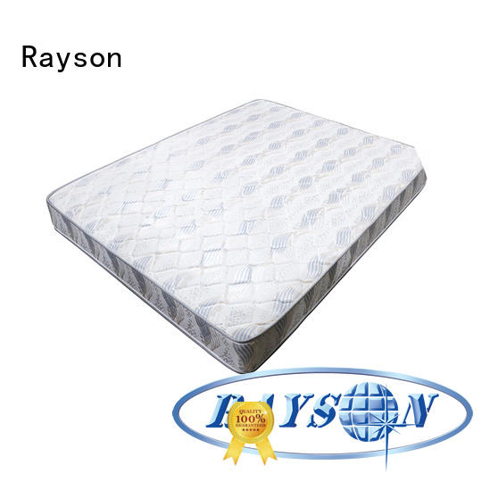 Rayson experienced memory foam mattress sale compressed high-quality