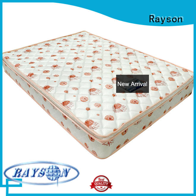Synwin popular best spring mattress continuous for star hotel