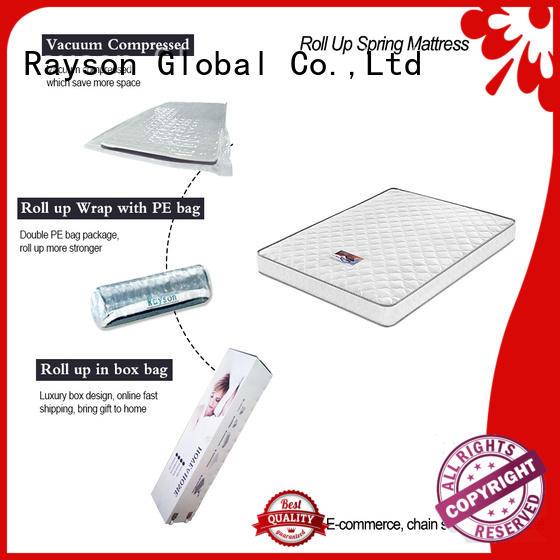 roll up mattress for guests bonnell roll rolled mattress mattress Rayson Brand