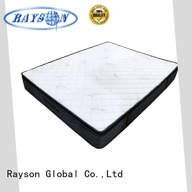 Rayson warming bonnell coil luxury for star hotel