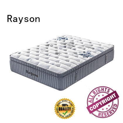 Synwin tight top best pocket spring mattress knitted fabric high density