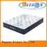 5zone memory height pocket spring mattress Synwin