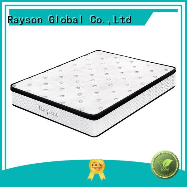 pocket sprung memory foam mattress 26cm king Synwin Brand