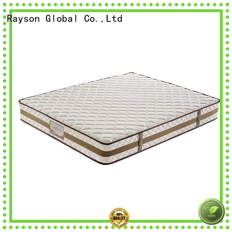 customized cheap pocket sprung mattress double low-price light-weight Synwin
