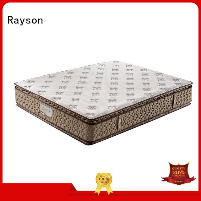 hotel series mattress luxury at discount Synwin
