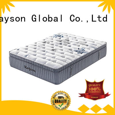 Synwin tight top single pocket sprung mattress low-price at discount