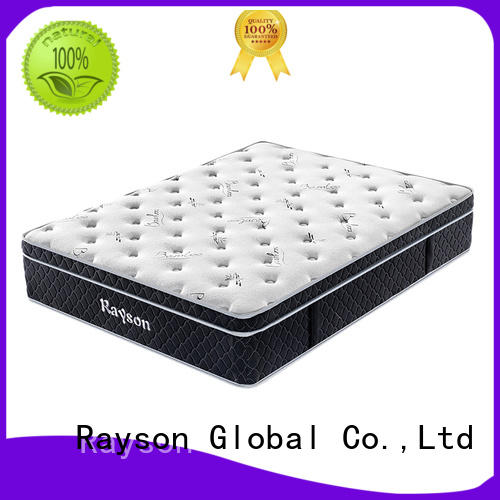 Synwin king size luxury hotel mattress brands luxury for customization
