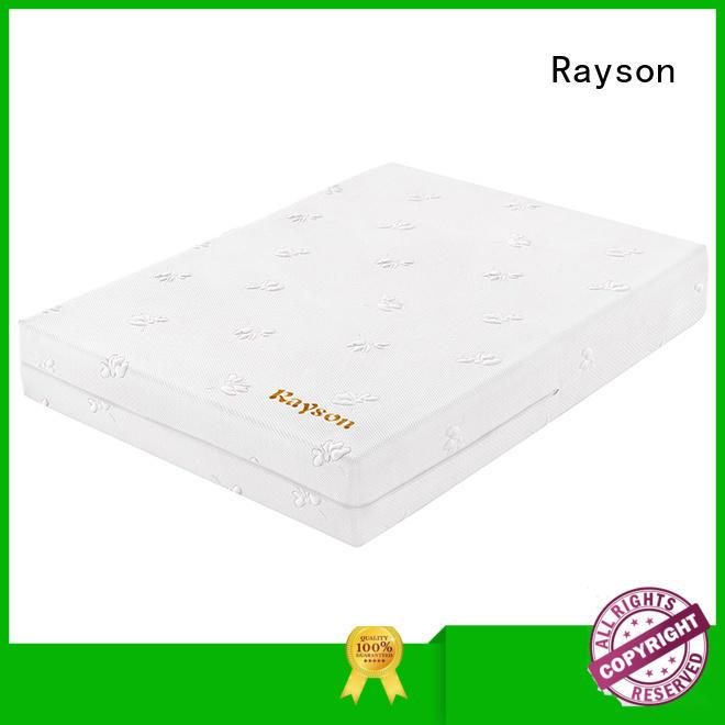 memory foam mattress double customized box gel memory foam mattress manufacture