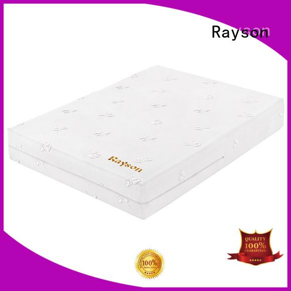 chic design custom memory foam mattress hotel bulk order for bed