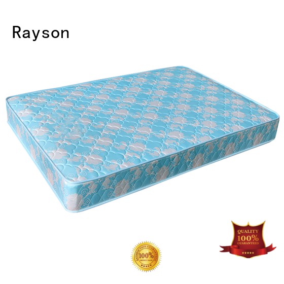 Synwin experienced cheap new mattress compressed