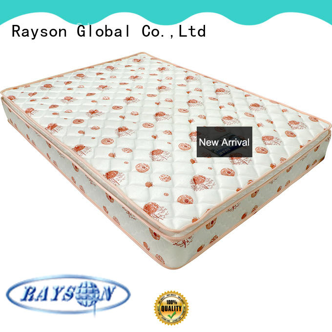 Rayson continuous mattresses with continuous coils cheapest high-quality