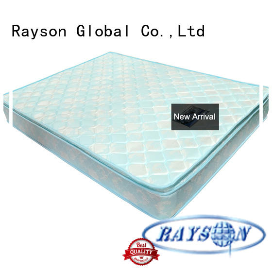 Synwin continuous coil sprung mattress top-selling high-quality