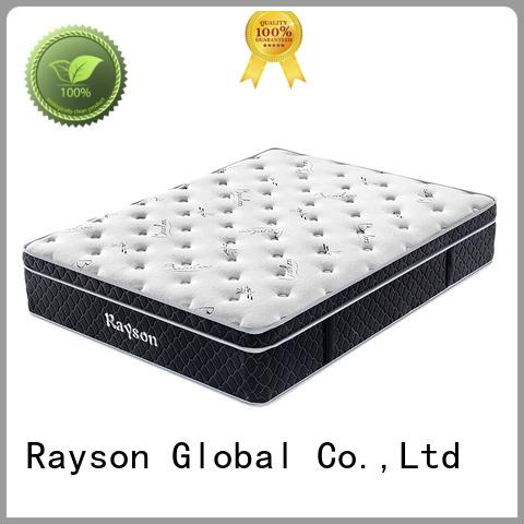 Synwin customized hotel mattress suppliers luxury sleep room