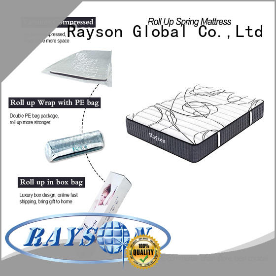 Synwin customized rolled foam mattress vacuum compressed for wholesale