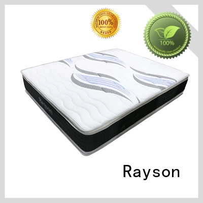 Synwin tight top pocket spring mattress double low-price light-weight