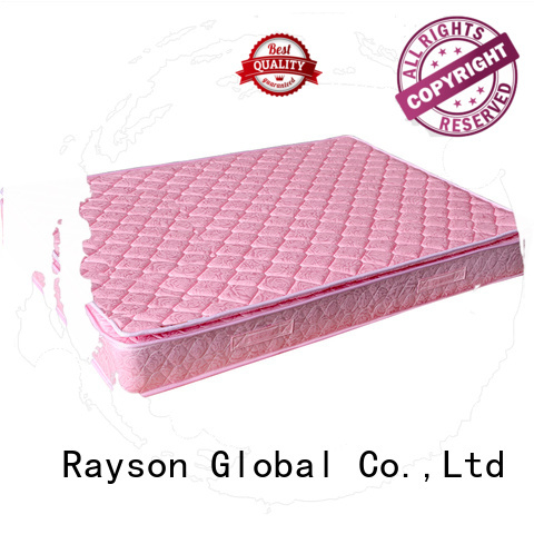 double side spring mattress online continuous