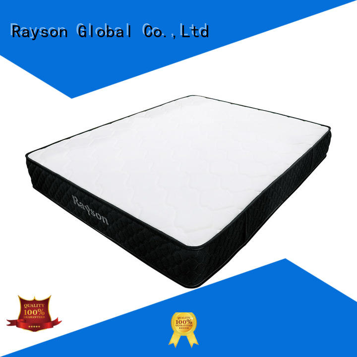 Synwin available best pocket coil mattress low-price high density