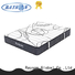 tight top best pocket spring mattress chic design knitted fabric high density
